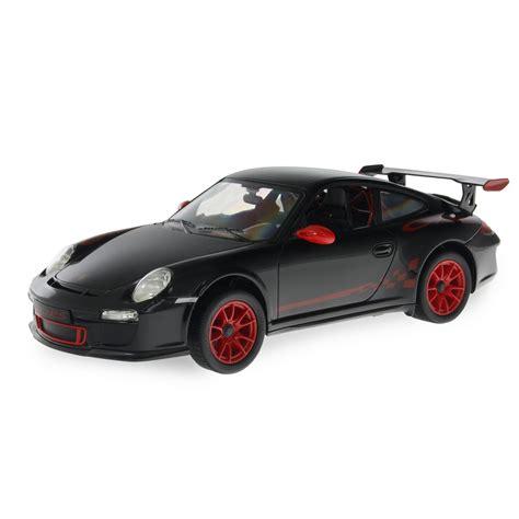 Rastar 42800 Black Rc Car At Hobby Warehouse