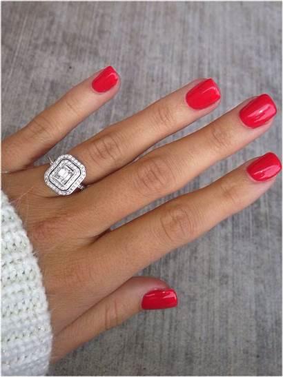 Acrylic Short Nail Designs Easy Woman Busy