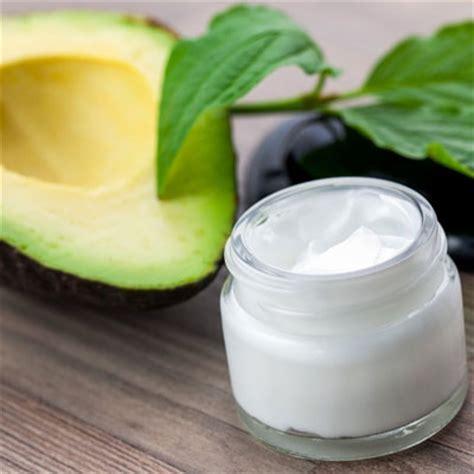gesichtscreme mit avocado selber machen rezept und anleitung