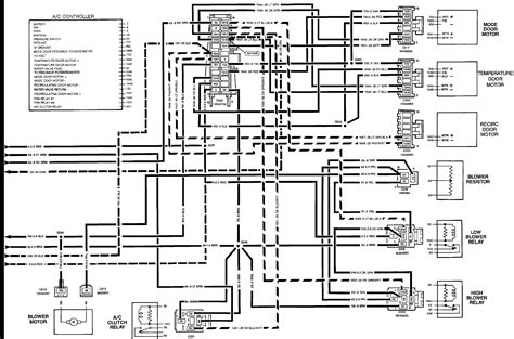92 Chevy Wiring Diagram by I Own A 1992 Chevy K3500 4x4 5 7 Liter Gas V8 With 180 000