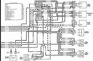 1988 K1500 Wiring Diagram