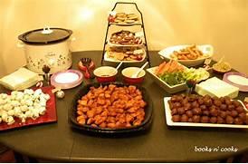 Pin Christmas Party Menu Ideas Cake