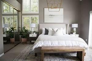 Cozy Farmhouse Master Bedroom Design Ideas 11 — Fres Hoom