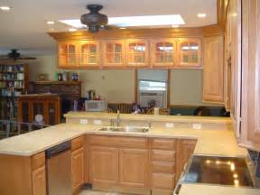 raised ranch kitchen on raised ranch remodel