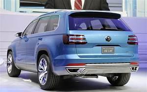 Volkswagen Hybride Rechargeable : crossblue le suv hybride rechargeable de volkswagen r v l d troit ~ Melissatoandfro.com Idées de Décoration