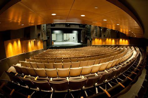 Theater Portland by Gerding Theater Portland Theatre
