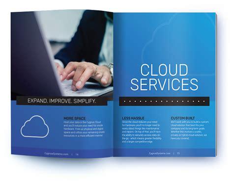 It Services Brochure Template by It Services Brochure Brickhost B3b1ec85bc37