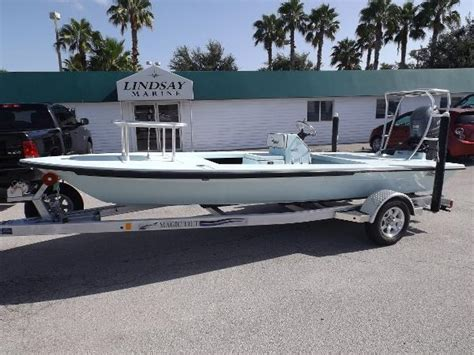 Flats Boats For Sale Central Florida by Maverick Flats Boats For Sale Page 2 Of 2 Boats
