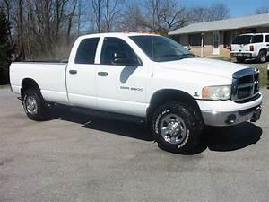 Sell Used 03 Dodge Ram 3500 Slt 4wd 1 Ton Srw Cummins