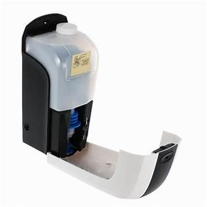 New Electric Infrared Sensor Lotion Dispensers For Hotel