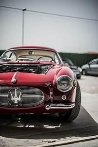 classic Maserati   Italian Cars   Pinterest   Cars, Car ...  Classic
