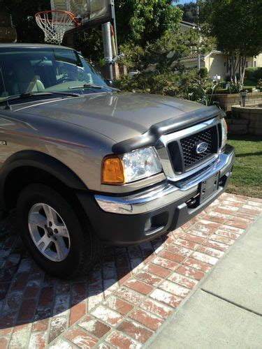 find   ford ranger extra cab fx  road