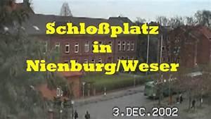 Markt De Nienburg : nienburg weser der schlo platz im jahre 2002 ohne media markt youtube ~ Orissabook.com Haus und Dekorationen