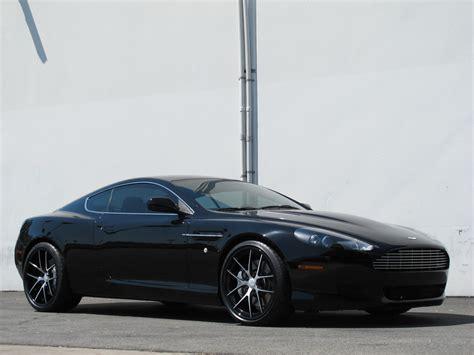 Aston Martin Db9 Targa Gallery