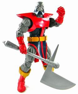 Marvel Legends 2012 Build-A-Figure Terrax - The Toyark - News