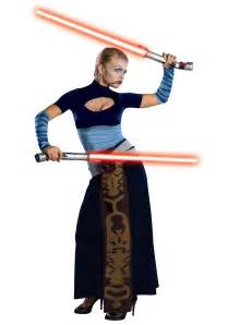 Countries That Celebrate Halloween by Asajj Ventress Costume