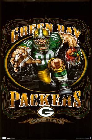 green bay packers posters allposterscom