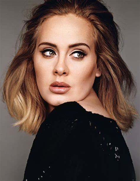 adele hair color adele hair color formula with oway professional ammonia