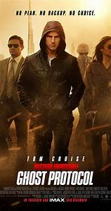 Mission Impossible 5 : mission impossible ghost protocol 2011 imdb ~ Medecine-chirurgie-esthetiques.com Avis de Voitures