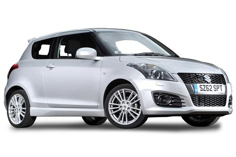 Suzuki Car : Suzuki Swift Sport Hatchback (2011-2017) Owner Reviews