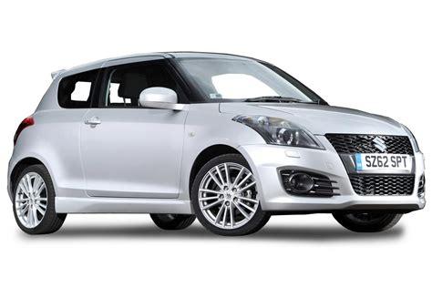 Suzuki Swift Sport Hatchback (20112017) Owner Reviews