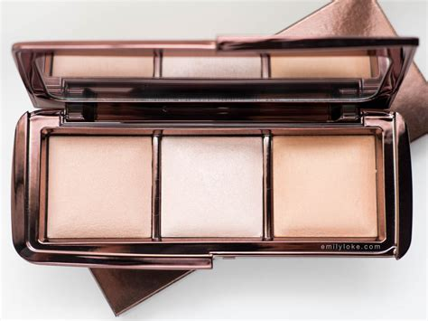 lighting palette the highlighter chronicles hourglass ambient lighting Hourglass