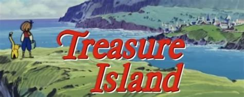 Treasure Island The Movie (2013) Cast