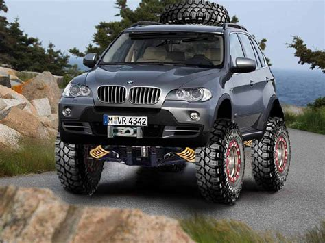 Bmw X5 Off Road  Reviews, Prices, Ratings With Various Photos