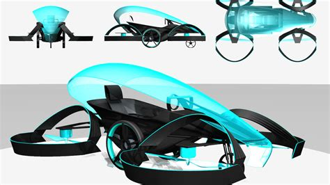Toyota Olympics 2020 by Toyota Backs Flying Car To Be Used In 2020 Tokyo Olympics