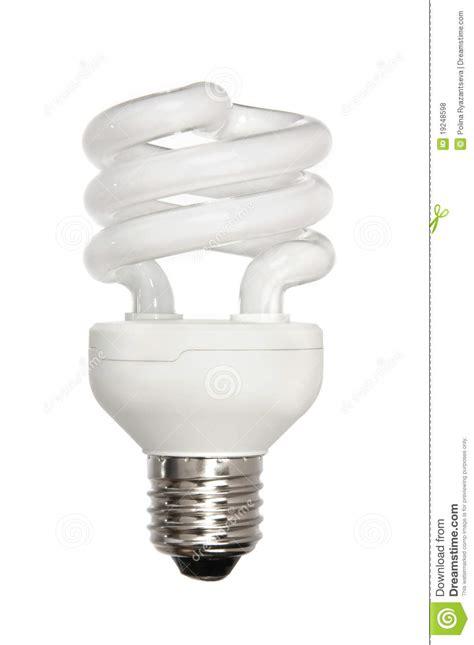 energy efficient light bulb royalty free stock photos