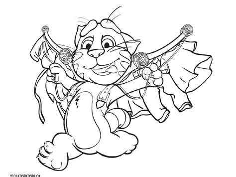 talking angela coloring pages  printable coloring