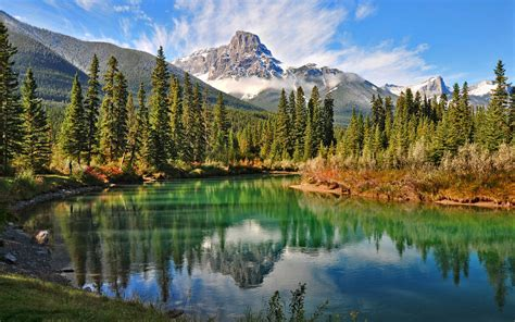 Rocky Mountain Wallpapers  Wallpaper Cave