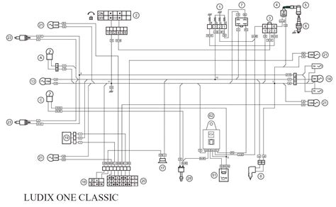Aprilium Classic 50 Wiring Diagram by Peugeot Xps 50 Wiring Diagram