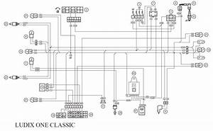 Peugeot Xps 50 Wiring Diagram