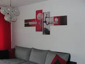 Wandfarben Brauntöne Wohnzimmer : die wirkung von wandfarben der wohnsinn ~ Markanthonyermac.com Haus und Dekorationen
