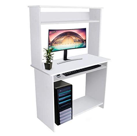 ordinateur de bureau promo kendan sylph blanc bureau d 39 ordinateur de travail avec