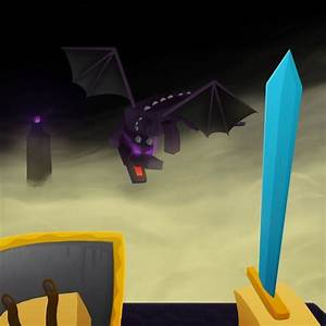 50 best Ender dragon images on Pinterest
