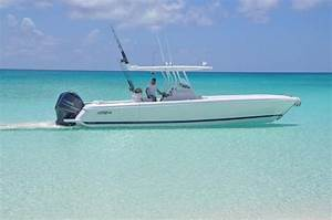 Used Intrepid Boats For Sale HMY Yacht Sales