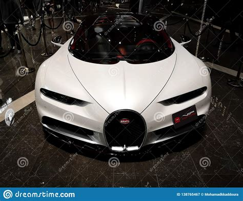 If you sign up for our alerts tool you will be notified by email when a price has been changed or the car has been sold. White Bugatti Chiron Displayed In Dubai, Chiron Is Modern Mid-engine Two-seater Sports French ...