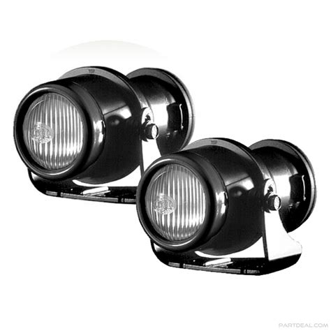 hella fog lights hella hella micro de halogen fog l kit 12v two