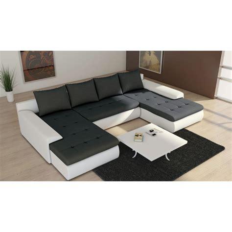 protection canapé canapé d 39 angle convertible avec meridienne noir et