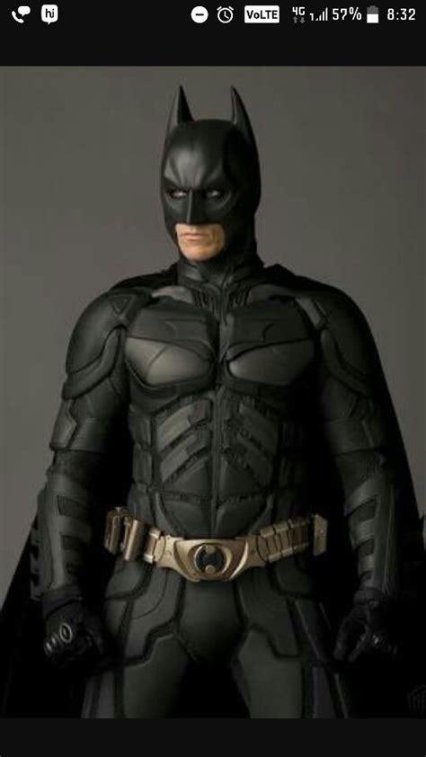 How Many Times Did Christian Bale Play Batman Quora