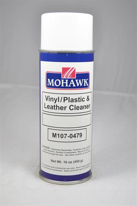 mohawk vinyl floor cleaner mohawk vinyl plastic and leather cleaner m107 0479 6 35