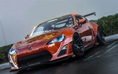 Toyota Gt86 86 Gt Scion Wallpapers Backgrounds