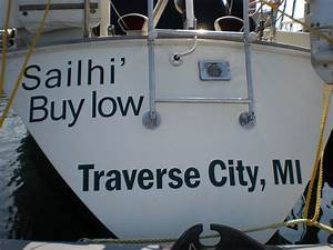 products custom boat lettering With classic boat lettering