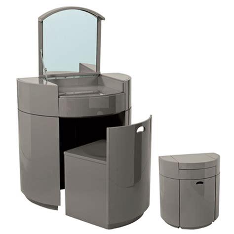 Long Narrow Mirror by 7 Modern Dressing Table Designs