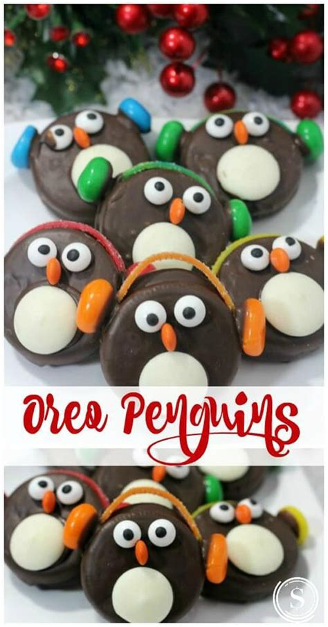 adorable christmas food ideas     loved