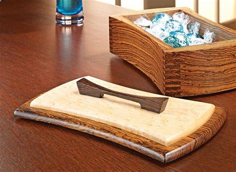 decorative keepsake box woodworking project woodsmith plans