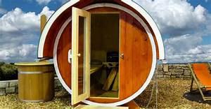 Sauna Selber Bauen : sauna selber bauen tipps zur planung anleitung ~ Watch28wear.com Haus und Dekorationen