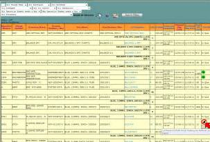 Excel Accounting Templates Wip Template Gallery